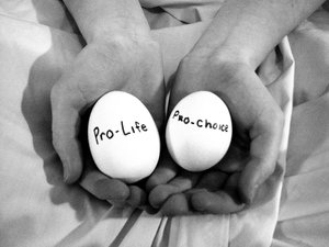 Pro choice abortion essays